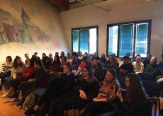 La Guida - 5o studenti cuneesi in visita all'ex lager di Auschwitz-Birkenau