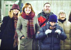 La Guida - La canzone natalizia dei Rebel Bit per i senzatetto