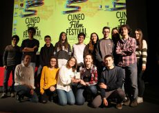 La Guida - Al Cinema Monviso il Cuneo Film Festival