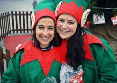 La Guida - Domenica a Fossano ci sono Babbo Natale e gli Elfi con la slitta
