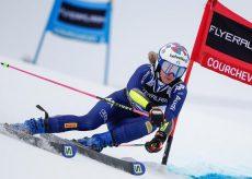 La Guida - Vince Federica Brignone, Marta Bassino chiude al 7° posto