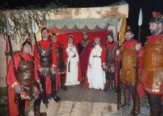 La Guida - Il 23 e il 27 a San Michele torna la magia del presepe vivente