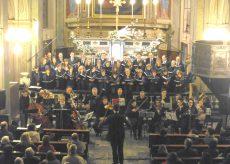 La Guida - Caraglio, concerto di Natale in parrocchia