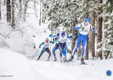 La Guida - Daniele Serra all'8° posto nella Opa Cup