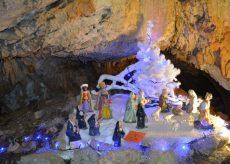 La Guida - Presepi nella grotta dei dossi, domenica 22 l'inaugurazione