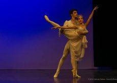 La Guida - Gala di danza benefico al Teatro Toselli