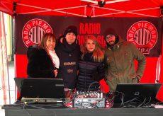 La Guida - Dj per un giorno con Radio Piemonte Sound