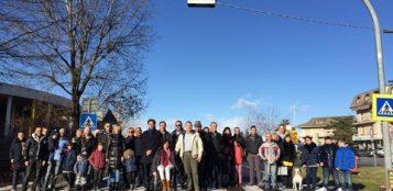 La Guida - Più sicurezza sulla Cuneo-Mondovì a Villaggio Colombero