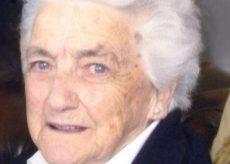 La Guida - È mancata Luigina Bruno, vedova Degiovanni