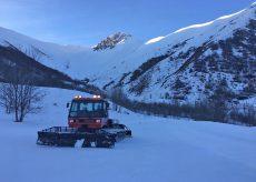 La Guida - Un anello per lo sci nordico a Palanfrè