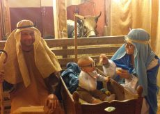 La Guida - Il Presepe vivente di Sampeyre torna domenica 29