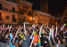 La Guida - A Limone la festa di Capodanno scende in piazza