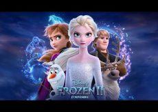 La Guida - Al cinema Don Bosco Frozen II e il duo Ficarra e Picone