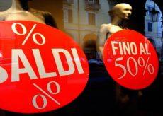 La Guida - Confcommercio Cuneo disapprova l'anticipo dei saldi