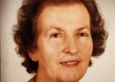 La Guida - Boves, si è spenta Marilena Dutto
