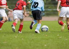 La Guida - Le Scuole Calcio si allenano via social