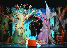 La Guida - La Befana va a teatro, due spettacoli per bambini