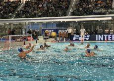 La Guida - L'Italia della pallanuoto debutta con una vittoria