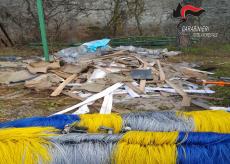 La Guida - Violazioni in materia ambientale, nei guai un artigiano in Alta Langa