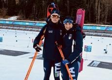 La Guida - Giordano, Barale, Saracco e Abruzzese al via nei Giochi Olimpici invernali della Gioventù