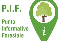 La Guida - Riapre il Punto informativo forestale di Mondovì