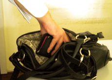 La Guida - Saviglianese condannato a 6 mesi per furto di portafogli