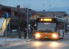 """La Guida - Modifiche ai bus, in Cuneo si """"sdoppia"""" la linea verso San Paolo"""