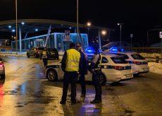 La Guida - Sicurezza, Polizia municipale anche in orario serale a Cuneo
