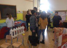 La Guida - Giornate di scuole aperte per le materne delle frazioni cuneesi