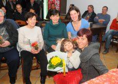 La Guida - A San Pietro del Gallo inizia il memorial dedicato a Luigina Ghio