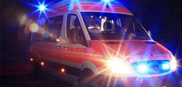 La Guida - Incidente nella notte sulla Torino-Savona, cinque veicoli coinvolti