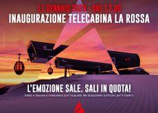 La Guida - Prato Nevoso inaugura la nuova telecabina, l'unica a dieci posti in Piemonte