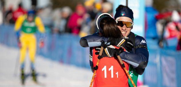 La Guida - La bella impresa di Marco Barale: argento alle Olimpiadi Giovanili Invernali