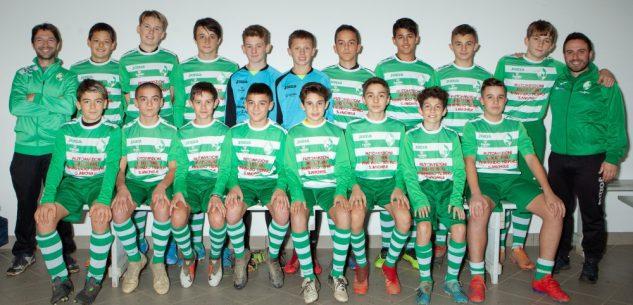 La Guida - Calcio giovanile: Olmo vince cinque su cinque