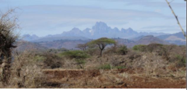 La Guida - Padre Cugnod e la sua amata Africa, mostra in Provincia
