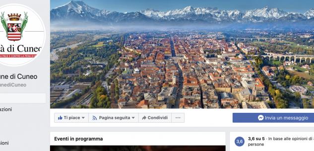 """La Guida - Cuneo tra i Comuni più """"social"""" in Italia"""