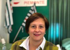 La Guida - La cuneese Gabriella Pessione segretaria regionale Femca Cisl