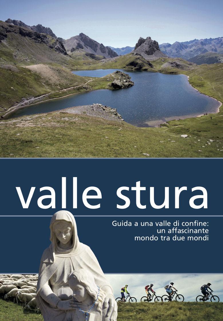 Guida della Valle Stura - copertina