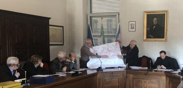 """La Guida - Una nuova """"bretella"""" a Verzuolo per migliorare la viabilità?"""