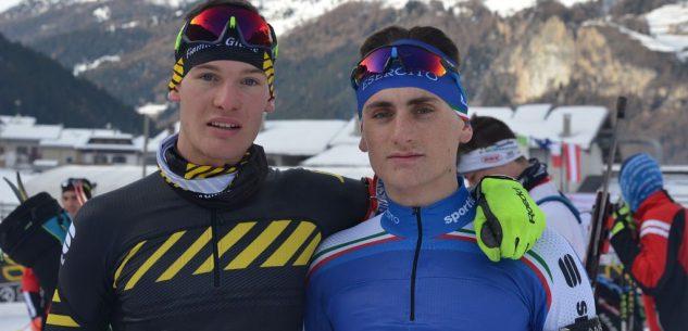 La Guida - Stefano Canavese e Matteo Vegezzi Bossi ai Mondiali Juniores e Giovani