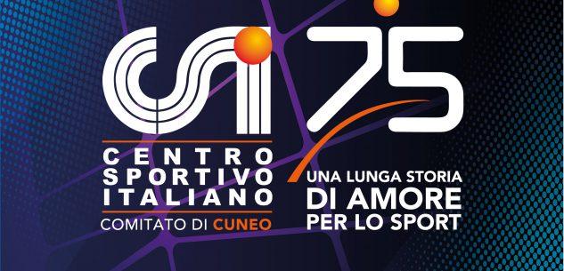 La Guida - Il Csi di Cuneo festeggia 75 anni di attività