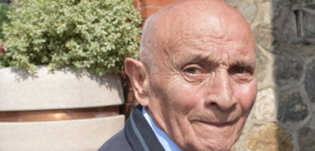 La Guida - Addio a Lorenzo Menardi, storica bandiera della Pedona calcio