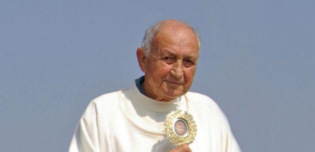 La Guida - Fossano piange don Renzo Abrate, missionario e parroco