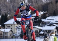 La Guida - Titolo tricolore nel Winter triathlon per Ivano Basso