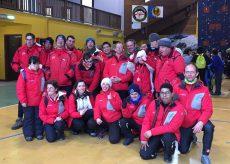 La Guida - Amico Sport sulla neve per i Play the games