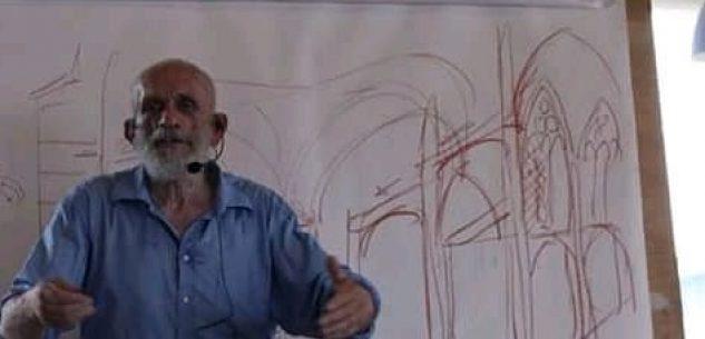La Guida - Muore Francesco Corvi, artista e archeologo