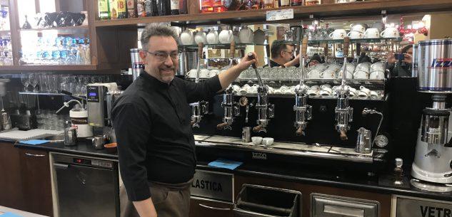 La Guida - Il caffè napoletano al Bar Corso