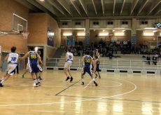 La Guida - Cuneo fa suo il derby in casa del Saluzzo