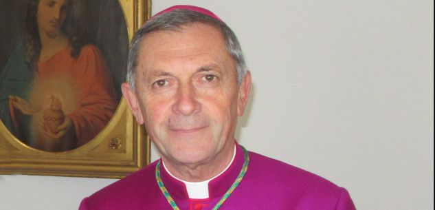 La Guida - Il Vescovo di Mondovì scrive ad Aldo Rolfi