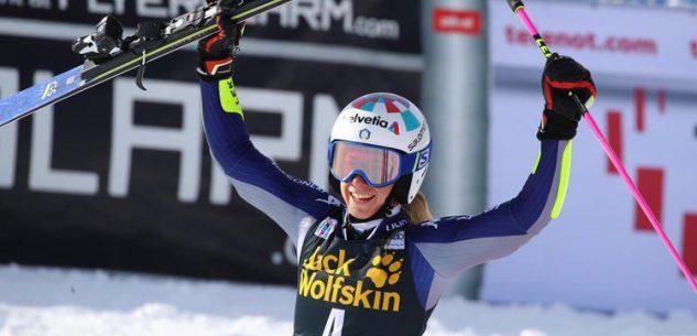 La Guida - Marta Bassino non smette di stupire: primo podio anche in SuperG